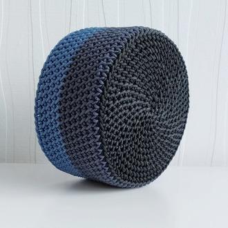 Фото. Корзинка Diana (трёхцветная; диаметр: 22 см).